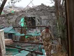 ISIS Ousted From Yazidi Villages West Of Mosul: Kurdish-Yazidi Force