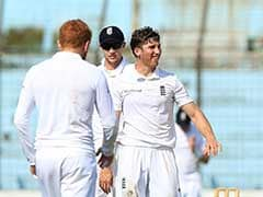 Zafar Ansari Closely Followed Pragyan Ojha, Learnt From Murali Kartik