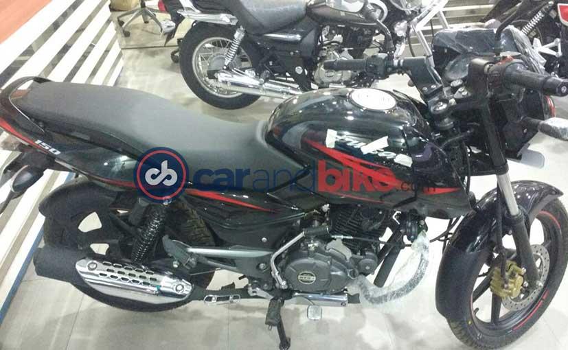 Updated Bajaj Pulsar 150 To Launch In India Soon Ndtv Carandbike