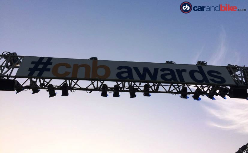 2017 carandbike awards behind the scenes