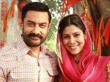 <I>Dangal</i> Box Office Collection Day 7: Aamir Khan's Film Makes A Shade Under 200 Crore