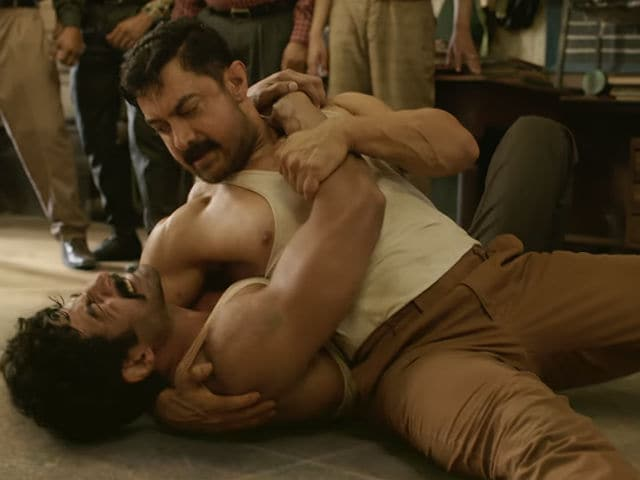 Aamir Khan's Dangal: 10 Things You Should Know About The Film