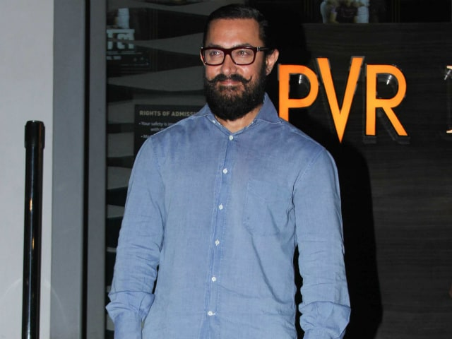 Dangal: Aamir Khan Is Very Nervous And It's Driving Him 'Crazy'