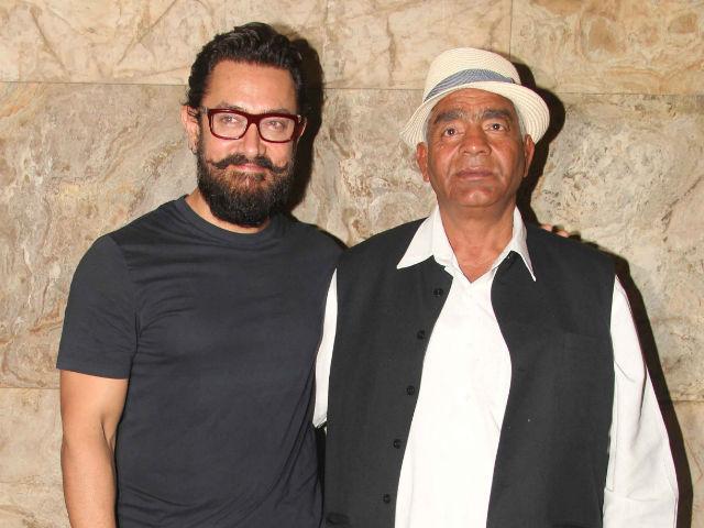 Aamir Khan's Dangal: A Screening in Mahavir Singh Phogat's Village