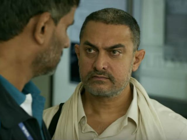 Dangal 'Distorted?' Aamir Khan Addresses Allegations By Real Life Coach