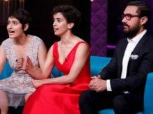 <i>Koffee With Karan 5</i>: Why Aamir Khan's Friends Hate Him
