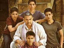 Aamir Khan's <I>Dangal</I> Title Track Packs A Daler Mehndi Punch