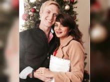 Aashka Goradia Got Engaged Over Christmas. Shares Pic