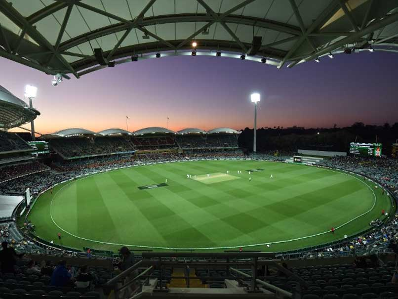Adelaide Oval to Host Maiden Day-Night Ashes Test