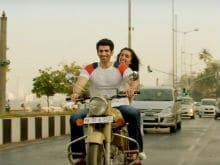 <i>OK Jaanu</i> Title Track: Shraddha Kapoor, Aditya Roy Kapur's Bike Ride Will Make You Hit The Road