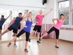 Here's How Aerobic Is Good For Your Heart And Contributes To Weight Loss; Know Best Aerobic Exercises For Weight Loss