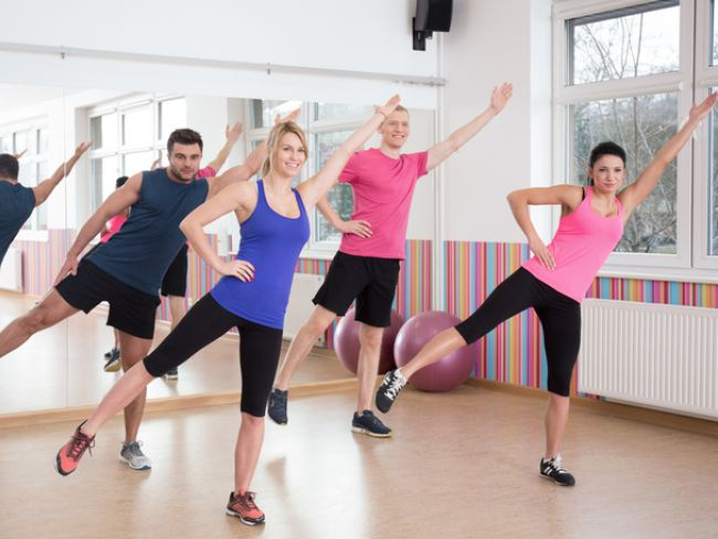 Here S How Aerobic Is Good For Your Heart And Contributes To Weight Loss Know Best Aerobic Exercises For Weight Loss