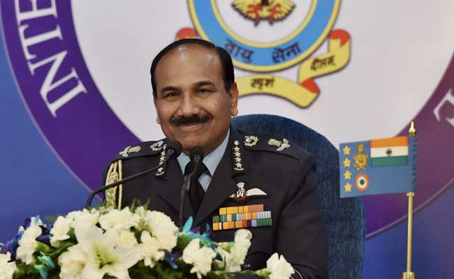 Rafale-Like Controversies Lower Nation's Esteem: Ex-Chief Of Air Staff