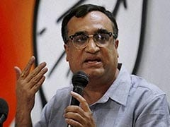 Ajay Maken Appeals To Vijay Goel To Act Against 'Backdoor Entry' Of Suresh Kalmadi, Abhay Chautala Into IOA