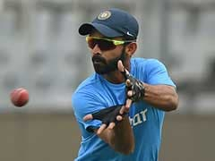 India vs England: Ajinkya Rahane Ruled Out of Series, Mohammed Shami Doubtful for Mumbai Test