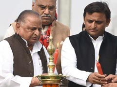 UP Election Results 2017 - Akhilesh Yadav's Unforced Errors Will Impact His Clout vs Father Mulayam