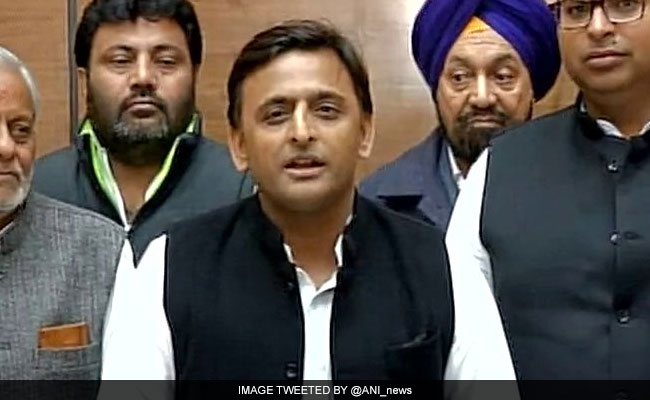 Uttar Pradesh Government Gives Assent To Include 17 Other