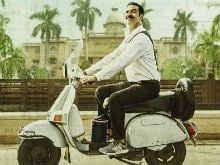 <I>Jolly LLB 2</i> First Look: Akshay Kumar's Goofy Smile Is Infectious