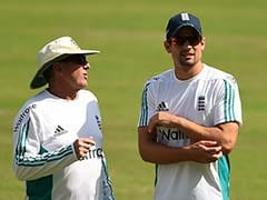 Rajkot Blueprint on How England Should Play: Alastair Cook