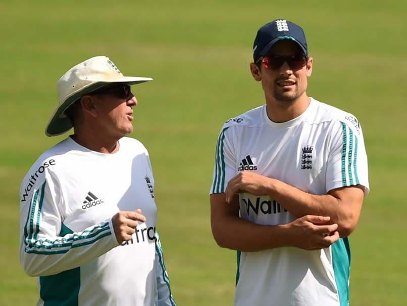 India vs England: Rajkot Blueprint on How England Should Play, Says Alastair Cook