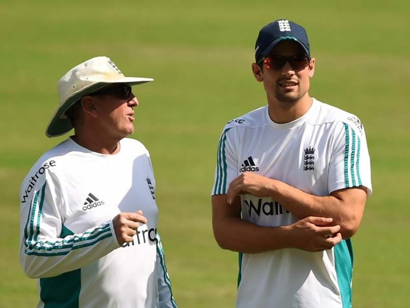 India vs England: Rajkot Blueprint on How England Should Play, Says Alastair Cook