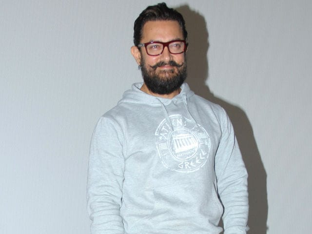 Aamir Khan Wants To Work With Baahubali Director, Has An Option Ready