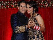 Aman Verma Marries Vandana Lalwani. Kamya Punjabi, Digangana Suryavanshi On Guest List