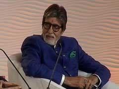 'गुरमेहर पर मेरी राय निजी है, साझा करूंगा तो सार्वजनिक हो जाएगी' - अमिताभ बच्चन
