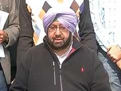 पंजाब में कांग्रेस की सफलता के रचीयता कैप्टेन अमरिंदर सिंह दिल्ली में करेंगे प्रचार