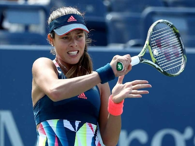 My Heart Wasnt In It Anymore, Says Ana Ivanovic After Retirement