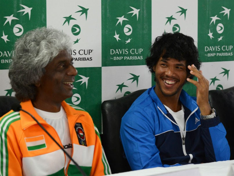 Somdev Devvarman Backs Indian Davis Cup Captain Anand Amritraj