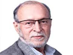 पूर्व गृह सचिव अनिल बैजल होंगे दिल्ली के अगले उप राज्यपाल, पीएमओ ने फाइल राष्ट्रपति को भेजी