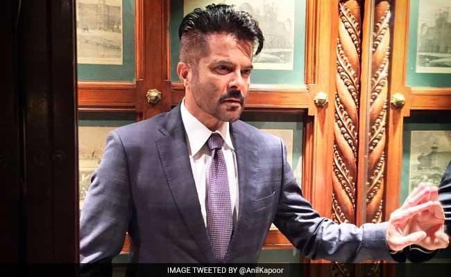 Anil Kapoor Reveals His New Haircut On Twitter Verdict Jhakaas