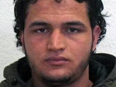 Berlin Truck Attacker Anis Amri Considered Going To Rome: Report