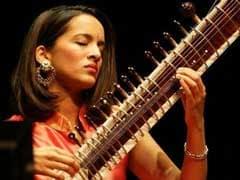Anoushka Shankar's Refugee Album Vies For Grammy