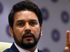 Anurag Thakur Appointed As BJP's Chief Whip In Lok Sabha