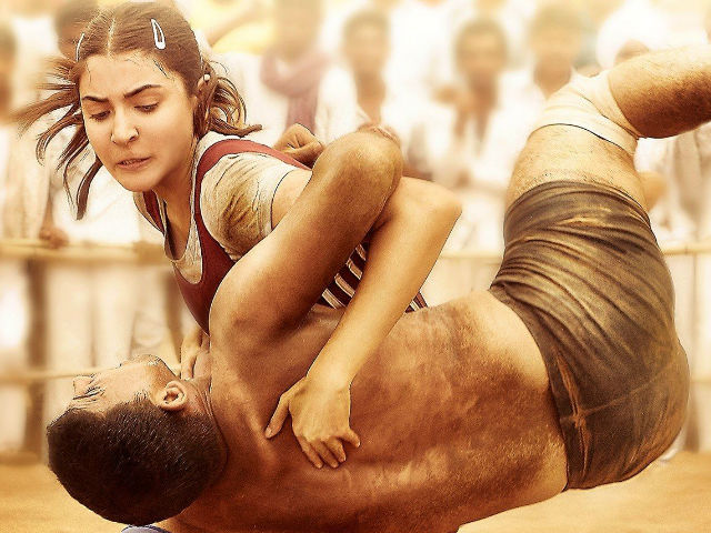 Anushka Sharma 'Stands By' Aarfa's Choice Of Motherhood Over Career In Sultan