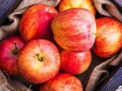 सेब खाने से पहले जरूर बरतें यह सावधानी, लापरवाही बन सकती है जानलेवा