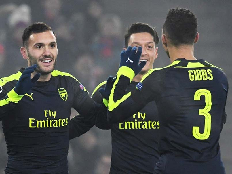 Champions League: Arsenal Seal Top Spot, Bayern Munich Beat Atletico Madrid