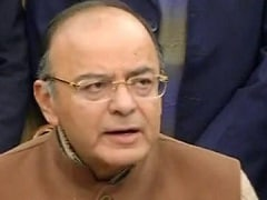 DTAA With Singapore Amended, Switzerland To Give Information On Money Parked By Indians: Arun Jaitley