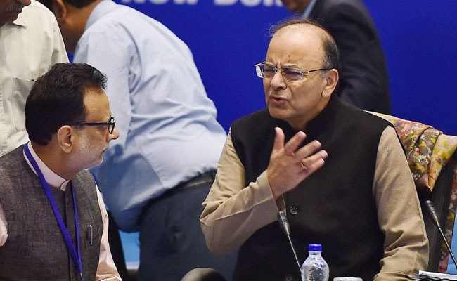 GST Council To Take Stock Of New Indirect Tax Regime On July 17
