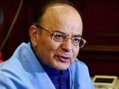 मोदी सरकार ने किसी उद्योगपति का एक रुपया भी नहीं माफ किया : अरुण जेटली