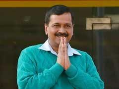 झूठे हलफनामे के मामले में दिल्ली के मुख्यमंत्री केजरीवाल की जमानत मंजूर