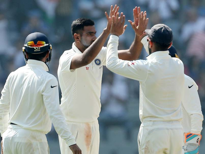 Live Cricket Score - India vs England, 4th Test, Day 2, Mumbai: England all-out on 400