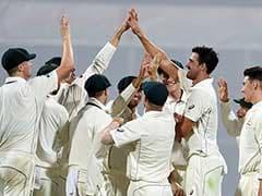 Australia Decimate Pakistan Innings to Take Charge