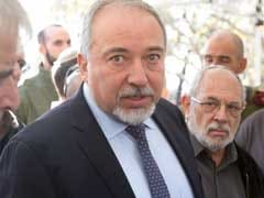 US Warned Israel Against Annexing West Bank: Minister Avigdor Lieberman