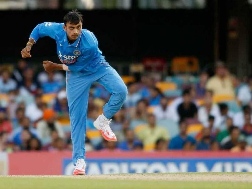India vs England: Axar Patel, Jayant Yadav May Miss Limited-Overs Series
