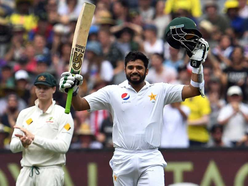 2nd Test: Azhar Ali Ton Helps Pakistan Cross 300-Run Mark vs Australia on Day 2