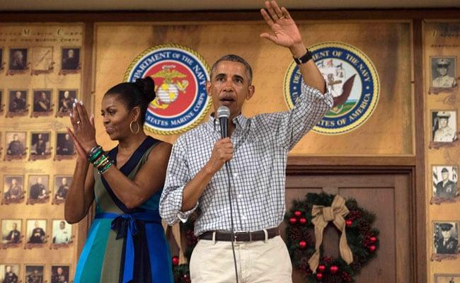 Barack Obama And Michelle Obama Becoming TV, Film Producers For Netflix