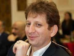 Iran's Supreme Court Confirms Death Sentence For Tycoon